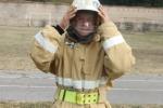 Юный пожарный-2016