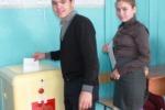 Справка              о проведении выборов на пост уполномоченного по правам ребенка  в МОУ ПСОШ №29имени В.С. Погорельцева