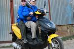 Памятка для родителей «Не балуй меня - не покупай скутер!»