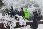 План работы школы на зимних каникулах