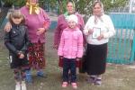 Неделя пожилых людей